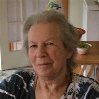 Dolores Ann Yarmey  August 11 1928  May 11 2019
