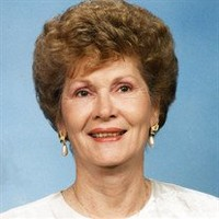 Eloise Bollen Yarbrough  August 17 1930  May 12 2019