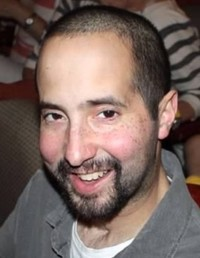 Joey Centi  March 15 1980  May 13 2019 (age 39)