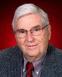 John Albert Dilingham  January 12 1927  May 12 2019 (age 92)