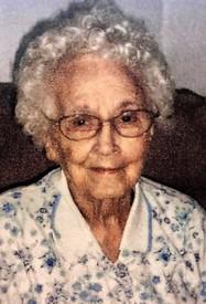 Linda  Hilker  February 16 1918  May 12 2019 (age 101)