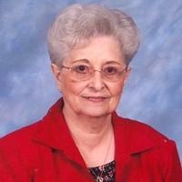 Lydia Louise LeBlanc  August 19 1924  May 14 2019