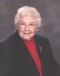 Margaret Elizabeth Waddell Scarboro  June 16 1921  May 12 2019 (age 97)