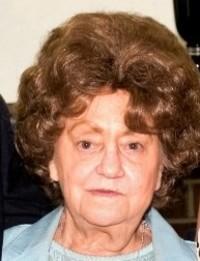 Marilyn Roberts Williams  July 15 1942  May 10 2019 (age 76)