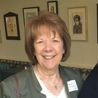 Mary Carol Cusack  February 03 1950  May 13 2019