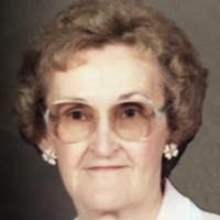 Mary L Lott  December 25 1927  May 13 2019