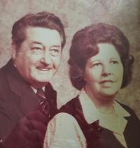 Mary Ruth Sosebee Johnson  December 28 1924  May 12 2019 (age 94)