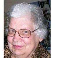 Nancy Ann Klein  July 23 1937  May 12 2019