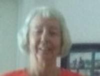 Nancy E Love Hurst  February 14 1943  May 12 2019 (age 76)