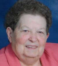 Nancy Ruth Dennis Weaver  2019