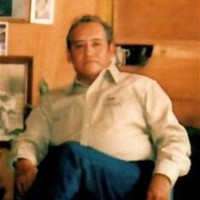 Oskar Oswaldo Tayuaka  September 12 1947  May 3 2019