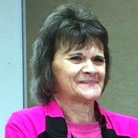 Pamela Jean Abbott  August 19 1955  May 13 2019