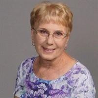 Phyllis Kusnierek  December 22 1938  May 12 2019