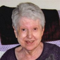 Ruby G Holstein  December 15 1922  May 13 2019