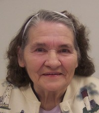 Ruby Mae Crouse Lynch  2019