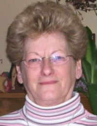 Sally Clark  November 26 1940