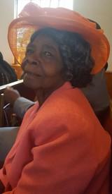 Selancia Duverger  May 3 1934  May 11 2019 (age 85)