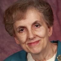 Suzanne E Evick  May 30 1935  May 14 2019