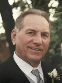 Thomas L Hergott  1942  2019 (age 76)