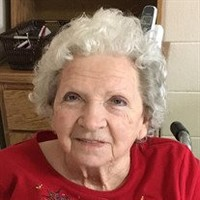 Adell Hosch Clifton  June 7 1931  May 15 2019