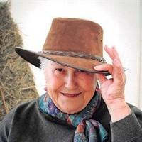 Barbara Annette Bragg  August 23 1937  May 13 2019