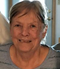 Carolyn L Shup  Tuesday May 7th 2019