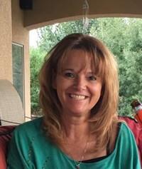 Cheryl Ann Gillis  December 3 1963  May 12 2019 (age 55)