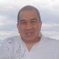 Edgardo R Mangahas  August 3 1948  May 13 2019