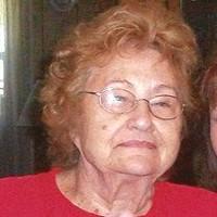 Eunice Daughtry Brinkley  June 10 1924  May 14 2019
