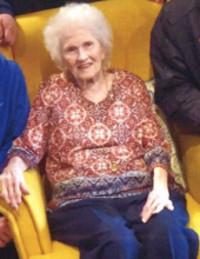 Eva Belle Reed Catlett  February 17 1921