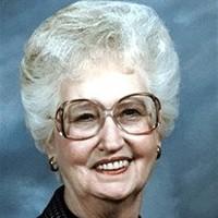 Janice Elizabeth Kinney  March 23 1935  May 13 2019