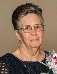 Kathryn Ann King Gibson  March 15 1948  April 17 2019