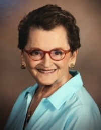 Linda Gail Paulson  April 9 1941