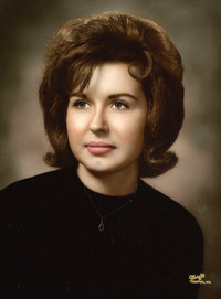 Mary Corinne Benskin  March 11 1947  May 13 2019 (age 72)