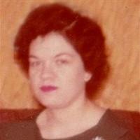Mary E Wagner  April 25 1933  May 13 2019