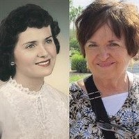 Mary Jeanne Recker  September 7 1938  May 11 2019