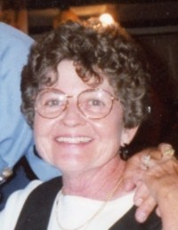 Patricia Anne Adams  February 15 1937