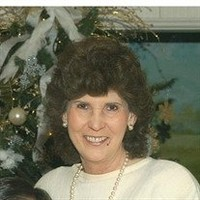 Patricia Jenkins  July 13 1949  May 14 2019
