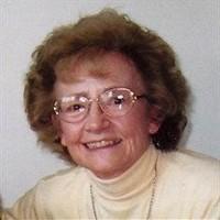 Patricia Lee Capp  December 25 1929  May 12 2019