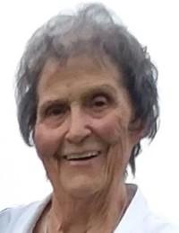 Peggy I Williamson Hall  February 28 1936  May 13 2019 (age 83)