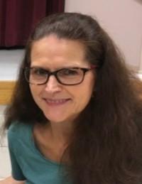 Rebecca Becky Brister  2019
