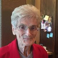 Rose Marie Bartlett  April 23 1923  May 13 2019