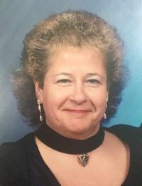 Alberta Fay Stevenson Egan  January 16 1946  May 14 2019 (age 73)