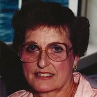 Bertha Helen LaMore  May 12 2019