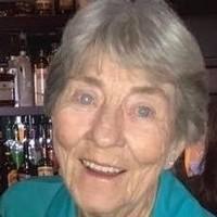 Betty Jo Short  October 04 1934  May 13 2019