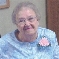 Beulah R Purdy  February 12 1920  May 14 2019