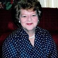 Caroline  Gehris  May 9 1943  May 13 2019