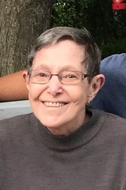 Donna Gerhardt  September 24 1934  May 14 2019 (age 84)