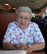 Dorothy Fallara Gennardo  September 11 1921  May 13 2019 (age 97)