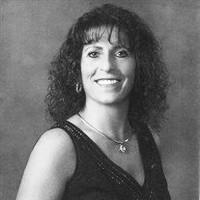 Dr Filomena Rosanna Larocca-Strobel  July 02 1966  April 28 2019